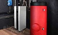 Тепловой насос АІК МІНІ 8 кВт с блоком кондиционирования