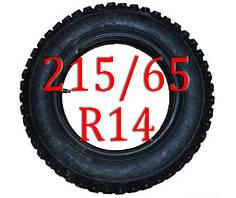 Цепи на колеса 215/65 R14