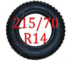 Цепи на колеса 215/70 R14