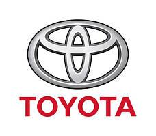 Toyota легкові