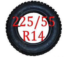Цепи на колеса 225/55 R14