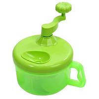 Ручной измельчитель (овощерезка) Universal Home Device Vegetable Stuffing WLC 188