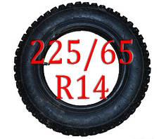 Цепи на колеса 225/65 R14