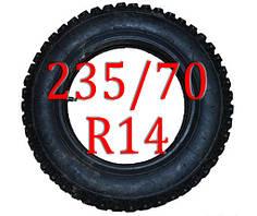 Цепи на колеса 235/70 R14