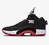 """Оригинальные мужские кроссовки Air Jordan XXXV """"BRED"""" (CQ4227-030)"""