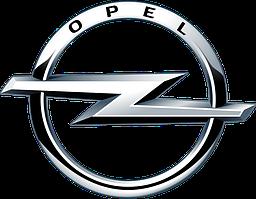 Opel (всі моделі)