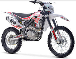 Мотоцикл BSE М5