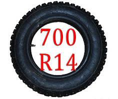 Цепи на колеса 700 R14