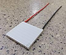 MT1-1,45-143S (40х40) Термоэлектрический охлаждающий модуль Пельтье