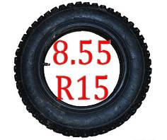 Цепи на колеса 8.55 R15