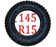 Цепи на колеса 145 R15