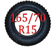 Цепи на колеса 165/70 R15