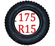 Цепи на колеса 175 R15