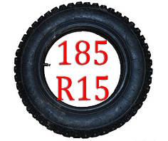 Цепи на колеса 185 R15