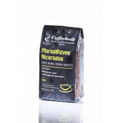 Кава зернова TM COFFEEBULK Maragogype Nicaragua фасовка - 250г