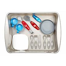 Кухня раковина игровая 2 в 1 Little Tikes 654497, фото 3