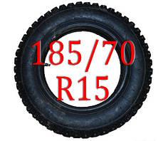Цепи на колеса 185/70 R15