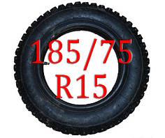 Цепи на колеса 185/75 R15
