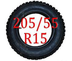 Цепи на колеса 205/55 R15
