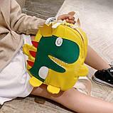 """Детский рюкзак """"Крошка"""", фото 2"""