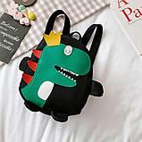 """Детский рюкзак """"Крошка"""", фото 4"""