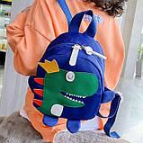 """Детский рюкзак """"Крошка"""", фото 3"""