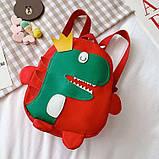 """Детский рюкзак """"Крошка"""", фото 5"""