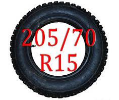 Цепи на колеса 205/70 R15