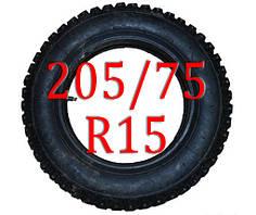 Цепи на колеса 205/75 R15