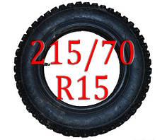 Цепи на колеса 215/70 R15