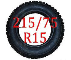 Цепи на колеса 215/75 R15