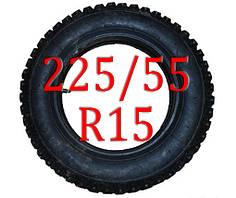 Цепи на колеса 225/55 R15