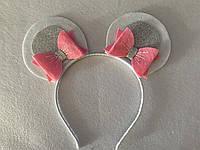 Обруч мышки для карнавального костюма