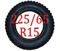 Цепи на колеса 225/65 R15