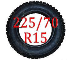 Цепи на колеса 225/70 R15