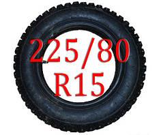Цепи на колеса 225/80 R15