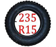 Цепи на колеса 235 R15