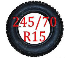 Цепи на колеса 245/70 R15