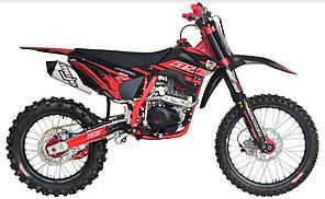 Мотоцикл BSE J10 ENDURO