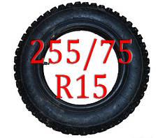 Цепи на колеса 255/75 R15