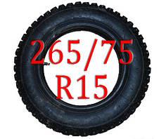 Цепи на колеса 265/75 R15