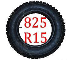 Цепи на колеса 825 R15