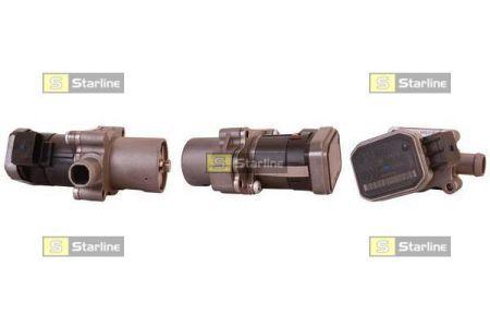 Клапан EGR MERCEDES-BENZ SPRINTER. STARLINE. ED STEG43