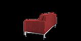 Серия мягкой мебели Магнум STEEL, фото 3