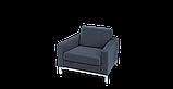 Серия мягкой мебели Магнум STEEL, фото 4
