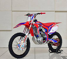 Мотоцикл BSE M250 Enduro