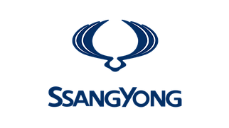SsangYong (все модели)