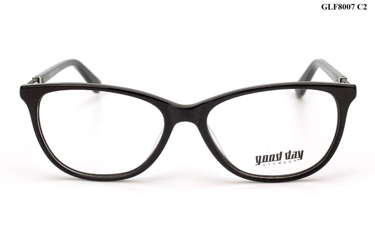Фотохромные очки с линзами минус или плюс