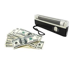 Детектор валют и гривен + Фонарь, фото 2