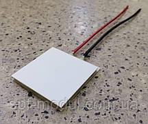 MT2-1,6-143DGeS (40х44) Термоэлектрический охлаждающий модуль Пельтье